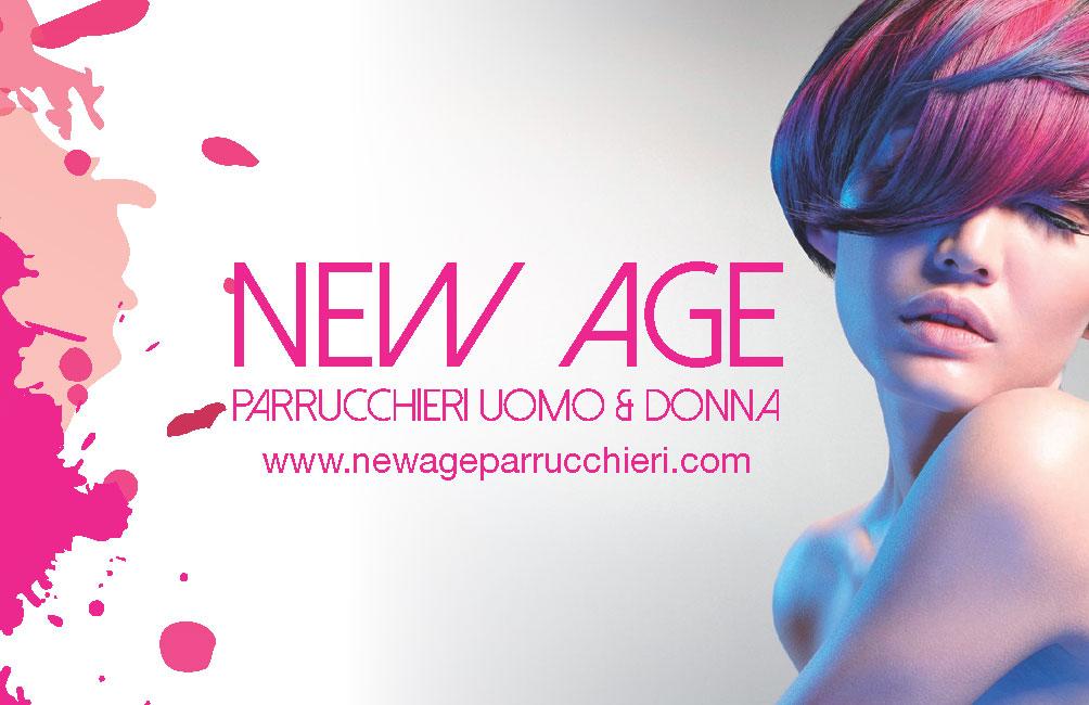 New Age Parrucchieri